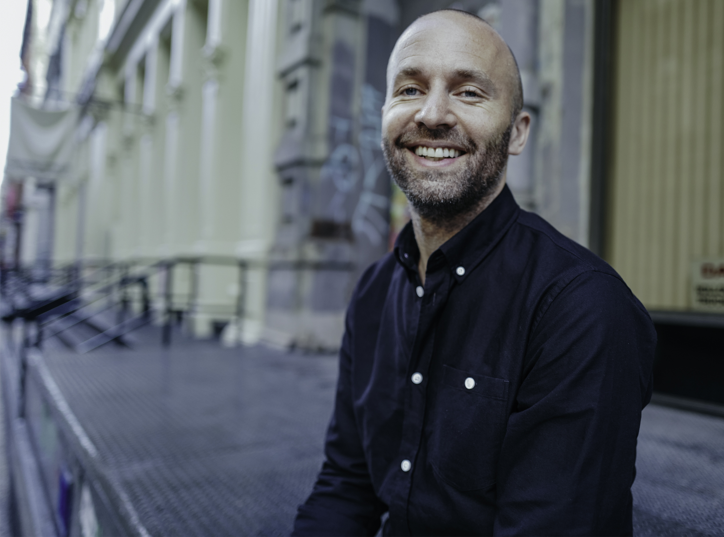 Ustwo Rethinks the Agency Business Model